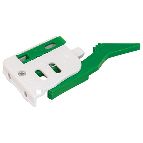 Hafele 433.30.001 Front Locking Device for Grass Elite Plus and Grass Maxcess Concealed Undermount Slides