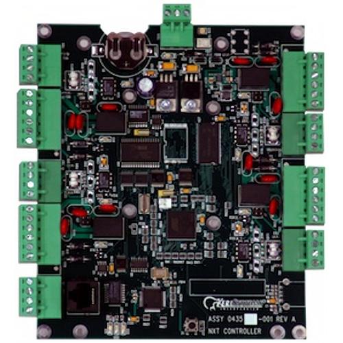 Keri NXT-4D Access Control