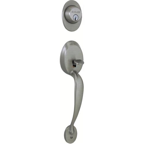 Schlage F58PLY620 Schlage Lock Handlesets