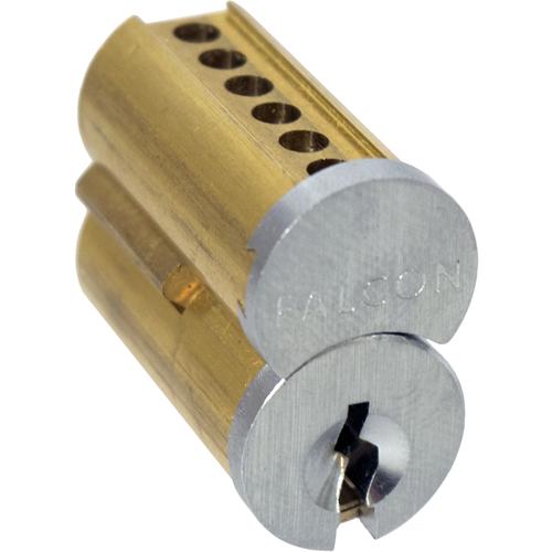 Falcon Lock C646-A626 Lock SFIC Core