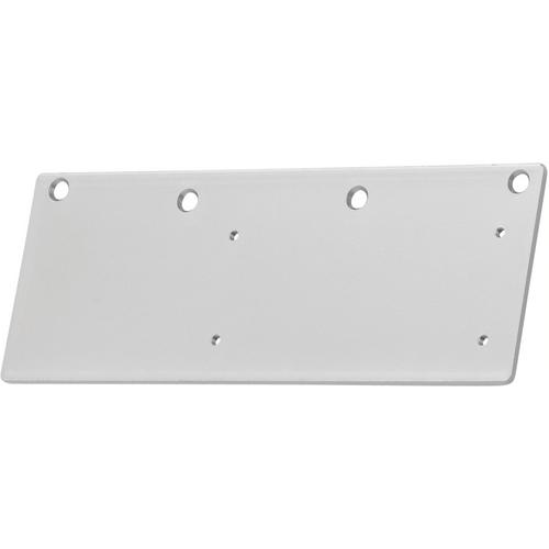 Norton 7788689 Door Controls Door Closer Mounting Plates