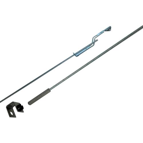 Adams Rite 4015-18-IB Aluminum Door Lock Parts and Accessories