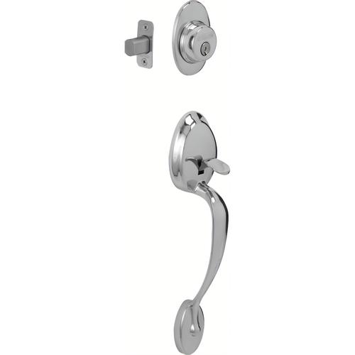 Schlage F58PLY625 Schlage Lock Handlesets
