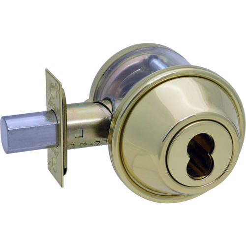 Arrow Lock DBX61-605-IC Lock Deadlock
