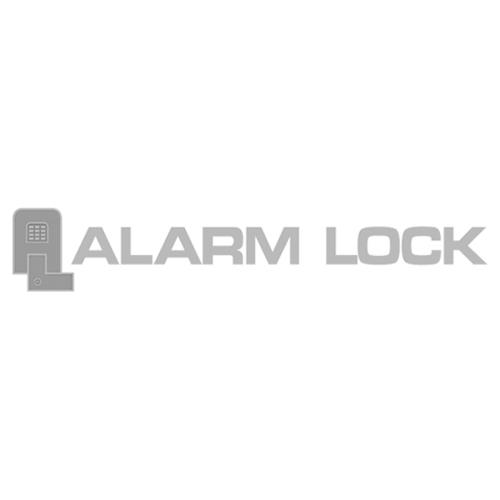 Alarm Lock HW903DBL Trilogy Lock Parts
