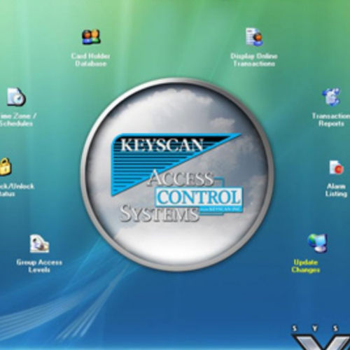 Keyscan KPC1 Keyscan Kpc-1 Programming Card For Kprox3